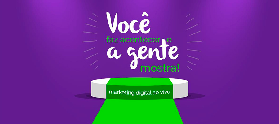 Marketing digital: as inúmeras possibilidades para eventos